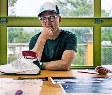 Abstract | Tinker Hatfield