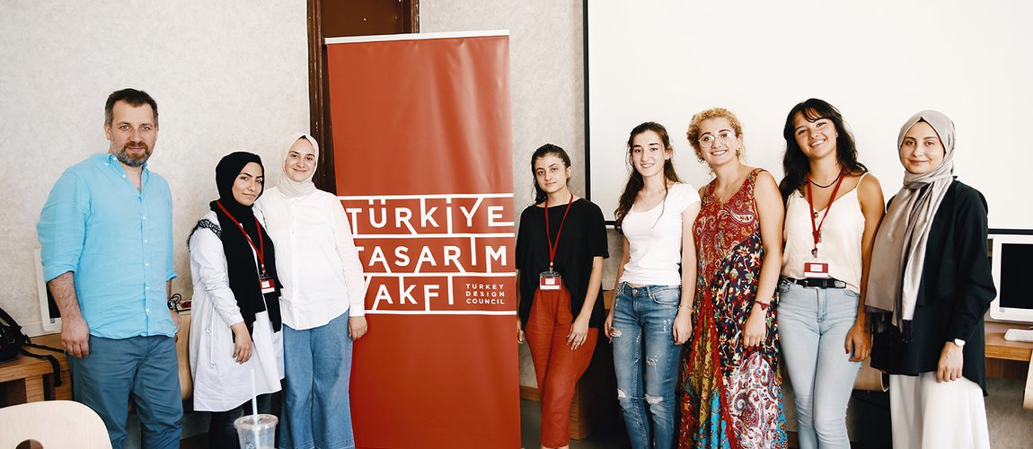 "İstanbul High School ""A.I."" Workshop"