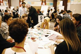 Turkey Design Council's Strategy Workshop