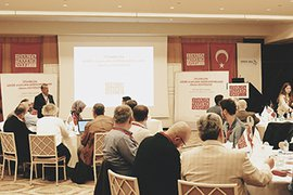 Search Conference for Utilizing the Military Areas in Istanbul
